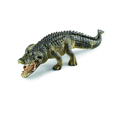 Schleich 史萊奇動物模型 鱷魚_SH14727