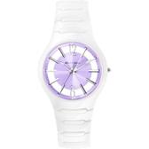 RELAX TIME/美麗佳人限定鏤空陶瓷腕錶(RT-26-51)