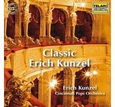 【停看聽音響唱片】【CD】艾瑞克.康澤爾經典名曲 辛辛那提大眾管弦樂團 (5CD)