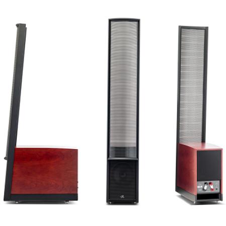 名展音響 美國 MartinLogan Classic ESL 9 落地式揚聲器/對  新竹音響專賣