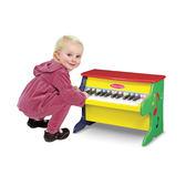 小小鋼琴演奏家II代 M&D兒童幼兒教具玩具道具音樂學習敲打琴鍵聲音創作樂器