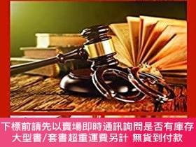 二手書博民逛書店Crime罕見and Law: Theory, Research, and PolicyY483184 Wad