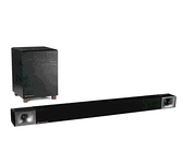 促銷到6月29日 C7999012 Klipsch 微型劇院組(含重低音) BAR40