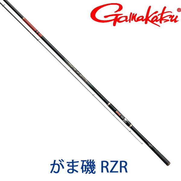 漁拓釣具 GAMAKATSU 磯 RZR #3 5.3m (磯釣竿)