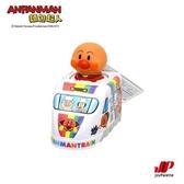 正版授權 ANPANMAN 麵包超人 PUSH前進小汽車 矛讚線列車 前幹線 嬰幼兒玩具 COCOS AN1000