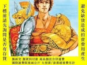 二手書博民逛書店ANCIENT罕見ROME : DRAWING HISTORYY