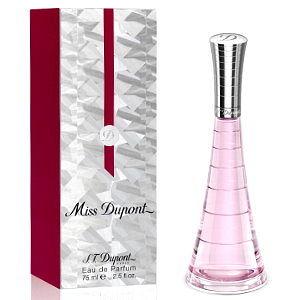 S.T. Dupont Miss Dupont 女性淡香精 4.5ml【七三七香水精品坊】