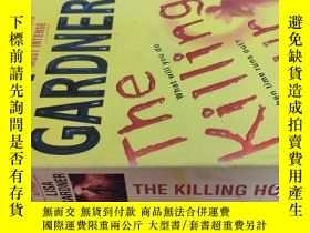 二手書博民逛書店【英文原版】The罕見Killing Hour殺戮時刻Y25633 Lisa Gardner Bantam B