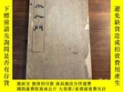 二手書博民逛書店《山水入門》罕見最高美術之教授法 中國山水書之解剖術 六法翻新Y26981