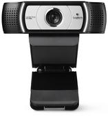 【現貨】Logitech 羅技 Webcam C930e/C930c 1080p HD 視訊 攝影機, 支援OS X (送迷你腳架)