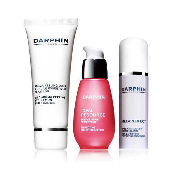 DARPHIN 完美亮白煥顏組