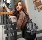 後背包 春夏大容量旅游雙肩包包女2018新款潮韓版女士旅行小背包簡約百搭
