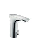 【麗室衛浴】德國頂級HANSGROHE  PuraVida控溫電池感應式龍頭 (鉻)15170