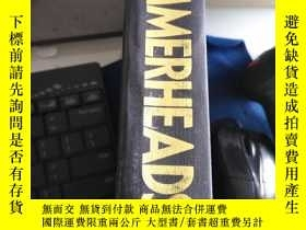 二手書博民逛書店DALE罕見BROWN HAMMER HEADSY6388 AU