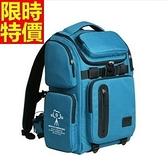 相機包-多功能時尚防水雙肩攝影包12色68ab39[時尚巴黎]