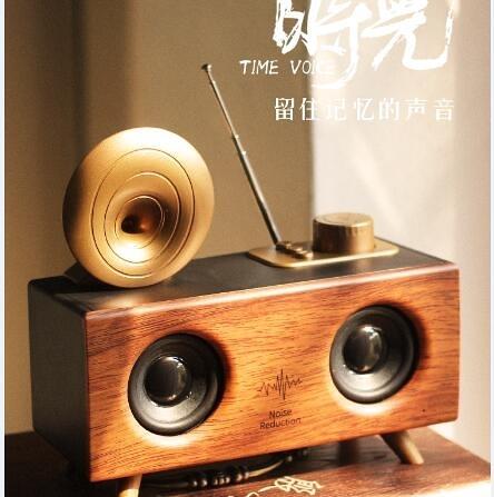 Music Apollo B6無線藍芽音箱低音炮超大音量便攜式戶外收音機 范思蓮恩