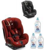 奇哥Joie stages 0-7歲成長型安全座椅(二色可挑) +chicco 洗衣精1.5L 7308元(無法超商取件)