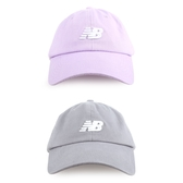 NEW BALANCE 棒球帽 (遮陽 防曬 鴨舌帽 棒球 NB≡體院≡