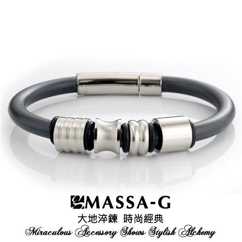 Antaeus 亞特拉斯 鍺鈦能量手環 MASSA-G DECO系列