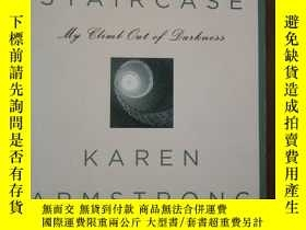 二手書博民逛書店The罕見Spiral Staircase(英文原版)Y24355 Karen Armstrong Ancho