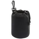 Kamera M號 潛水料鏡頭袋 鏡頭 保護袋 彈性防水 保護包 保護套 鏡頭套 鏡頭筒 相機包 收納袋