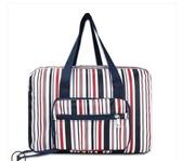 新品秒殺旅行收納袋牛津布防水大號折疊便攜衣物包袋子拉桿箱整理