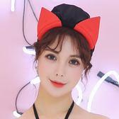 萌妹韓國時尚可愛女士長頭髮卡通成人學生游泳日系不勒頭泳帽  晴光小語