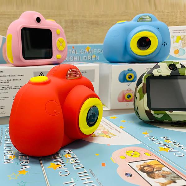 現貨第四代d6兒童數碼相機卡通運動禮品攝影機新款寶寶拍玩具跨境環景攝影機