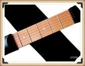 口袋吉他 便攜式吉他練習器 手型和弦轉換練習工具吉他手指訓練器潮