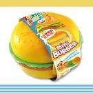 呦皮漢堡包QQ軟糖56G