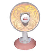 【艾來家電】華信10吋桌上型鹵素燈電暖器(可旋轉) HR-2010/HR2010