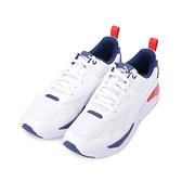 PUMA X-RAY LITE SUMMER 休閒跑鞋 白藍紅 38065802 男鞋