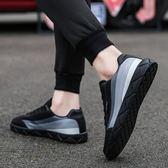 新款春季潮鞋韓版潮流男鞋子百搭休閒帆布鞋男士布鞋夏季板鞋 baby嚴選
