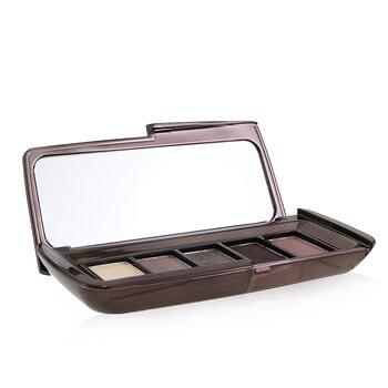 SW HourGlass-121 五色眼影盤 Graphik Eyeshadow Palette (5x Eyeshadow) - # Expose