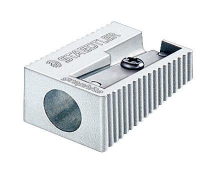 德國施德樓STAEDTLER新型削筆器(單刃刀型)*MS51010