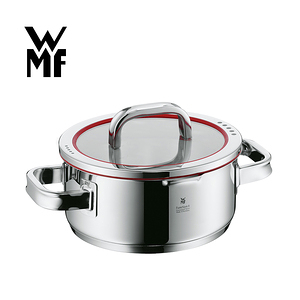 【德國WMF】Function 4系列20cm低身湯鍋(2.5L)