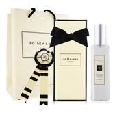 Jo Malone 杏桃花與蜂蜜(30ml)加贈品牌提袋及褂飾