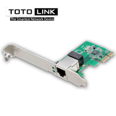 TOTOLINK PX1000 Gigabit PCI-E 極速有線網卡