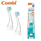 康貝 Combi Teteo電動牙刷替換刷頭(2入)