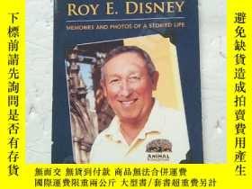 二手書博民逛書店Remembering罕見Roy E. Disney: Memo