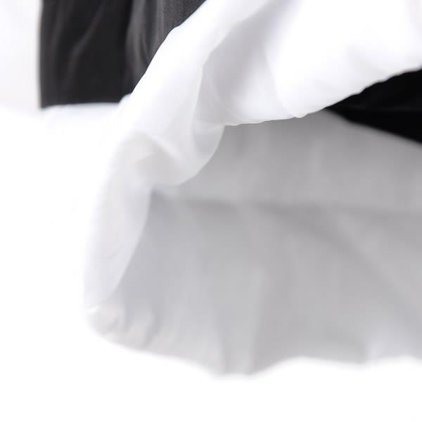 【MASTINA】拼色立領風衣外套-黑色  外套限時特賣