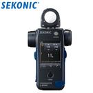 ◎相機專家◎ 現貨 SEKONIC L-858D 觸控式 攝影 高清測光表 L858D L-758D 可參考 公司貨