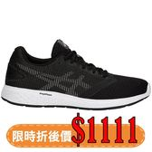 ASICS 亞瑟士PATRIOT -男款慢跑鞋- (大尺碼) NO.1011A131-001