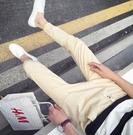 【找到自己】質感特惠 束腳褲 束口褲 簡約透氣 小腳褲     FM SBL HBA