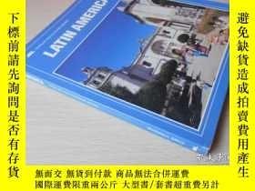二手書博民逛書店LATIN罕見AMERICAY20470 JAMES I. CL