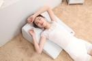 孕婦枕胃食管反防流膽反流汁性斜坡仰臥床墊孕婦護理加高坡度靠墊背枕頭 小山好物