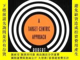 二手書博民逛書店Intelligence罕見Analysis:a Target-centric ApproachY255562