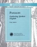 二手書博民逛書店 《Passages: Exploring Spoken English》 R2Y ISBN:0838423116│Heinle & Heinle Pub