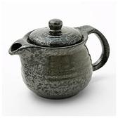 茶壺 MT-57 綠吹天目 NITORI宜得利家居