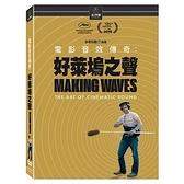 【停看聽音響唱片】【DVD】電影音效傳奇:好萊塢之聲
